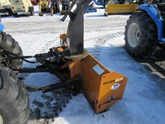 Snow Blower For Sale:   Woods 74""