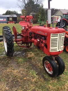 Tractor For Sale Farmall 230