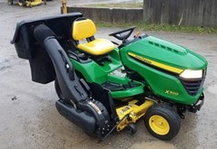 Riding Mower For Sale 2014 John Deere X500 , 24 HP