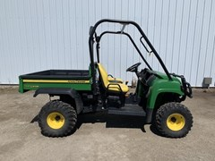 Utility Vehicle For Sale 2011 John Deere HPX 4X4 D