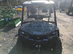 Utility Vehicle For Sale 2016 John Deere 590I