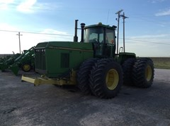 Tractor For Sale 1994 John Deere 8770 , 256 HP