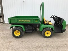 Utility Vehicle For Sale 2017 John Deere 2020A
