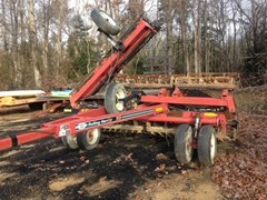 Tillage For Sale Unverferth 220 rolling harrow