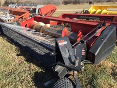 Header For Sale 1991 Case IH 1015