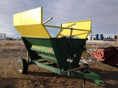 Bale Processor For Sale Bale King 880