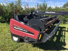 Mower Conditioner For Sale 2011 MacDon A30-D