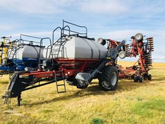 Air Drill For Sale 2008 Case IH ATX400/ADX3380