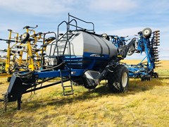 Air Drill For Sale 2004 New Holland SD440 / 380