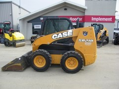 Skid Steer For Sale 2014 Case SR210 , 75 HP