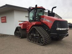 Tractor For Sale 2018 Case IH Steiger 620 , 620 HP