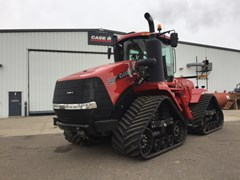 Tractor For Sale 2018 Case IH Steiger 540 CVX , 540 HP