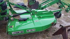 Rotary Cutter For Sale 2011 John Deere RC2072