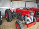 Tractor For Sale:  1970 Massey Ferguson 135 , 45 HP
