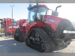 Tractor For Sale 2015 Case IH STE470QT , 470 HP