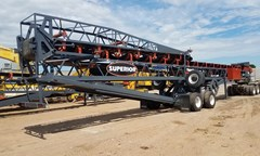 Conveyor - Stacking For Sale:  2018 Superior 36X100PC