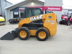 Skid Steer For Sale 2015 Case SR210 , 75 HP