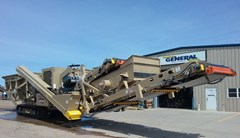 Crusher - Impact For Sale:  2019 Pioneer FT4250