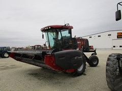 Windrower-Self Propelled For Sale 2014 Case IH WD120