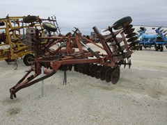 Disk Harrow For Sale International 490