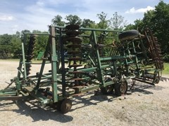 Field Cultivator For Sale Glencoe F555