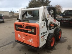 Skid Steer For Sale:  2014 Bobcat S590 , 66 HP