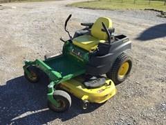 Riding Mower For Sale 2015 John Deere Z435 , 23 HP