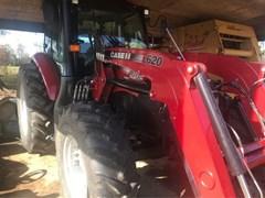 Tractor For Sale 2016 Case IH Farmall 100C , 90 HP