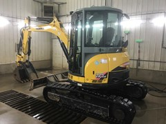 Excavator-Mini For Sale 2015 Yanmar VIO45-5