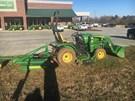 Tractor For Sale:  2006 John Deere 2320 , 24 HP