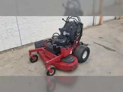 Riding Mower For Sale 2010 Exmark VT24KAS524 , 24 HP
