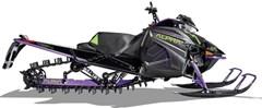 Snowmobile For Sale 2019 Arctic Cat M8000 165 ALPHA