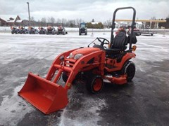 Tractor For Sale:  2014 Kubota BX2370V-1 , 23 HP