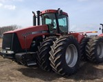 Tractor For Sale: 2001 Case IH STX440, 440 HP