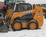 Skid Steer For Sale: 2013 Case SR175, 60 HP