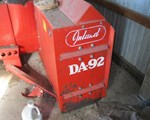 Snow Blower For Sale: Inland DA-92