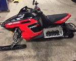 Snowmobile For Sale: 2011 Polaris 2011 PRO R 800
