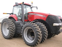 Tractor For Sale 2011 Case IH MAGNUM 290