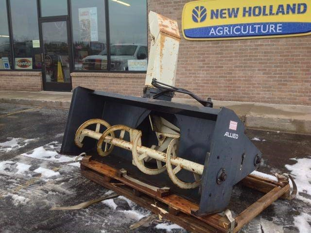 1996 Allied 73 Snow Blower For Sale