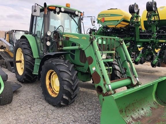 2008 John Deere 6330 Premium Tractor For Sale