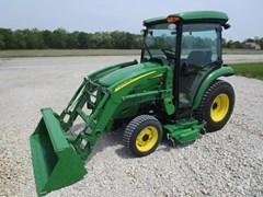 Tractor - Compact For Sale 2006 John Deere 3520 , 37 HP