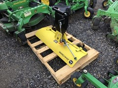 """Attachment For Sale John Deere 44"""" Front Blade X300"""