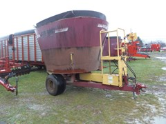 TMR Mixer For Sale 2000 Supreme 400