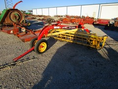 Hay Rake-Bar For Sale 2008 New Holland 258