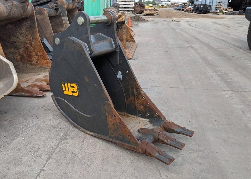 2018 Werk-Brau PC240GP24 Excavator Bucket For Sale