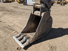 Excavator Bucket For Sale:  2018 Werk-Brau PC240GP30