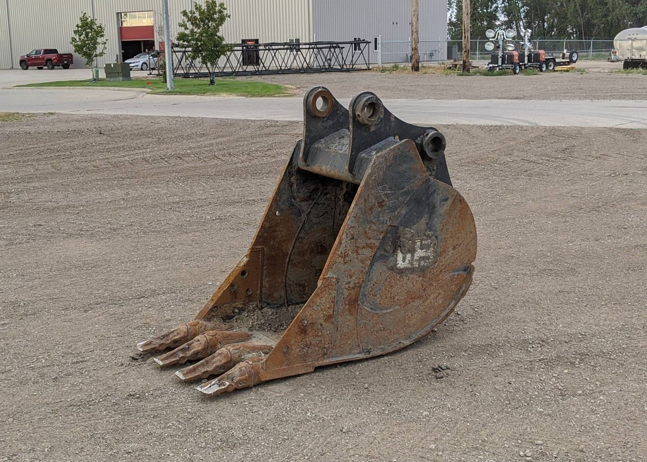 2018 Werk-Brau PC240GP30 Excavator Bucket For Sale