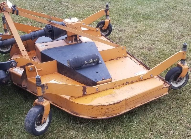 Kubota RD8400-2 Finishing Mower For Sale