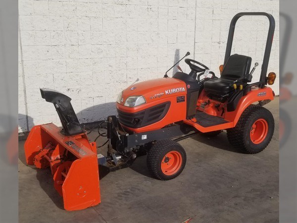 2010 Kubota BX2360 Tractor - Compact For Sale