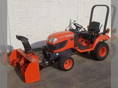Tractor - Compact For Sale 2010 Kubota BX2360 , 23 HP